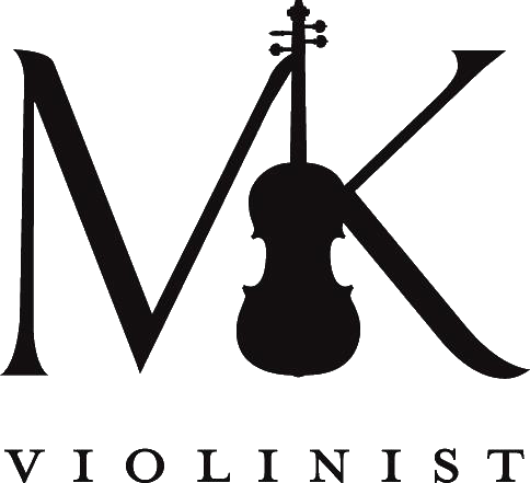 Live wedding and special event violin music in Wilmington, North Carolina and the surrounding southeast area