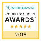 Wedding Wire Couples' Choice Awards 2018